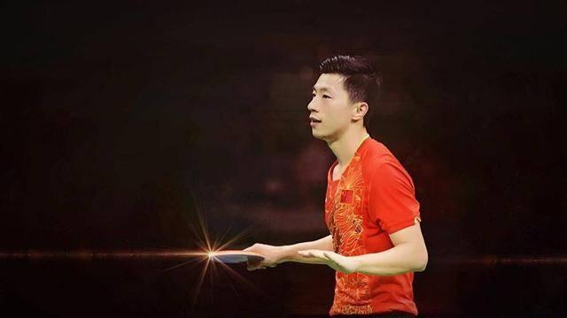 马龙1988年出生于辽宁鞍山