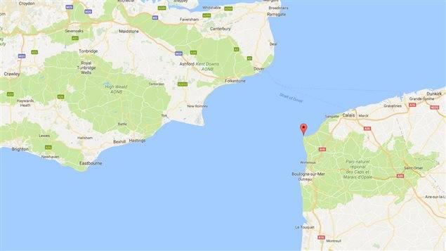 赢咖3平台首页 男子欲横渡英吉利海峡 8小时后游了500米被救回(图2)