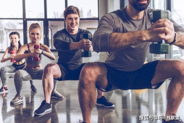 """4种""""没卵用""""的健身习惯,浪费时间,影响健身效率!"""