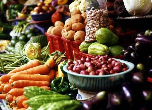 """胆固醇的""""克星""""被找到!多吃这3种菜,降压、降脂又能通血管"""