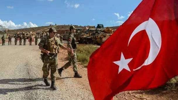 土耳其已成北约众矢之的 购买俄制苏-57战机又何妨