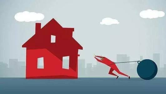 原创             交易下降就是调控见效,楼市调控到底该调什么?