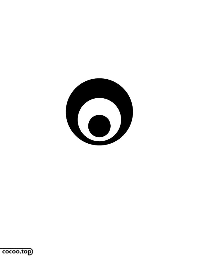 【平面设计】优秀Logo设计技巧!平面构成法