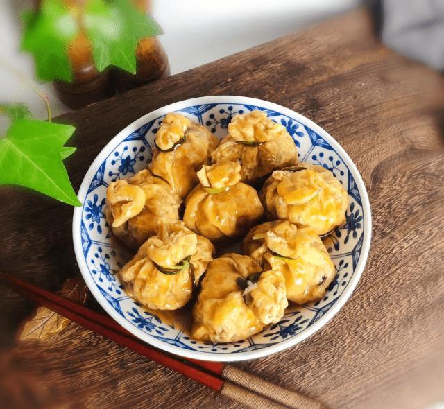 日本豆包不做寿司 做福袋 他们一口吞下