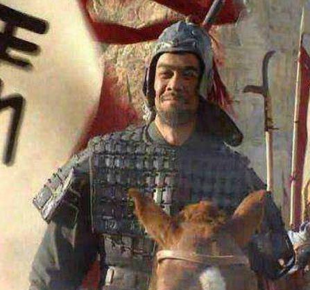 三国中的五虎上将,却被这个小人物,接连干掉两个
