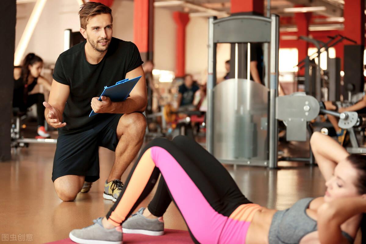 为什么健身会让人上瘾?健身不分年纪,只怕你从来不开始