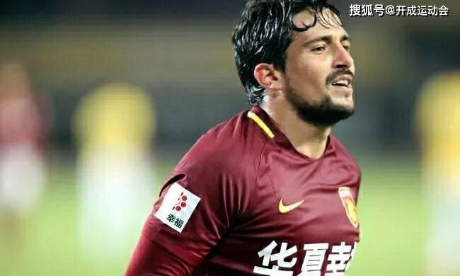 恒大2-0深圳:塔利斯卡受伤!归化球员:洛国富首秀,费南多进球
