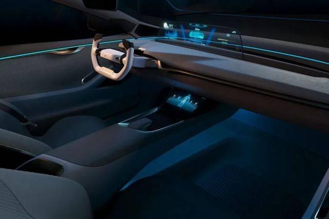 威马汽车冲刺IPO:IdeaL4新思路与新科技战