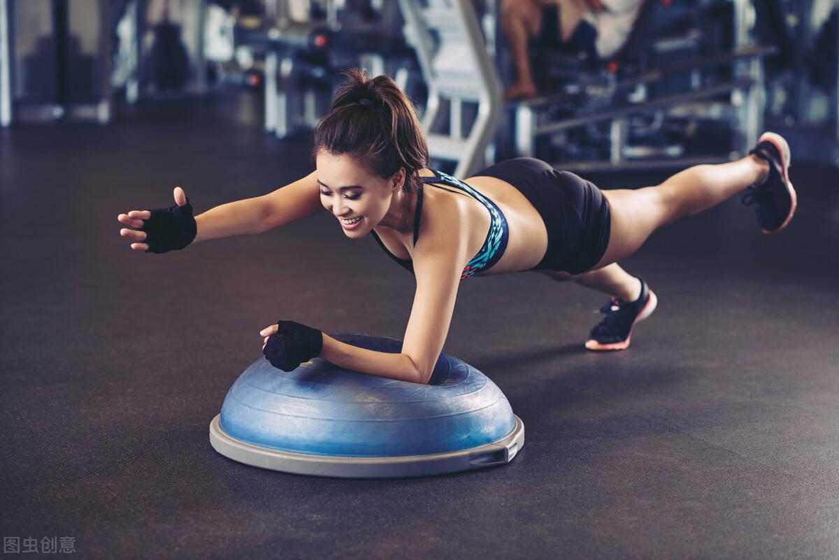 健身小白从哪些动作开始训练?6个动作提高肌肉维度跟力量