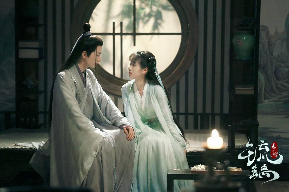 《琉璃》大结局:司凤璇玑结婚生子,白帝罗喉计都喝下毒酒同归于尽