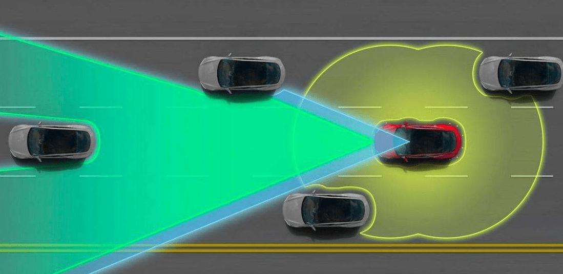 未来机械也许会拥有比人类驾驶员