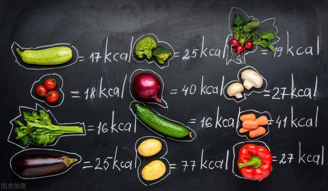 牢记4个饮食原则,让你暴瘦一圈,边吃边瘦下来