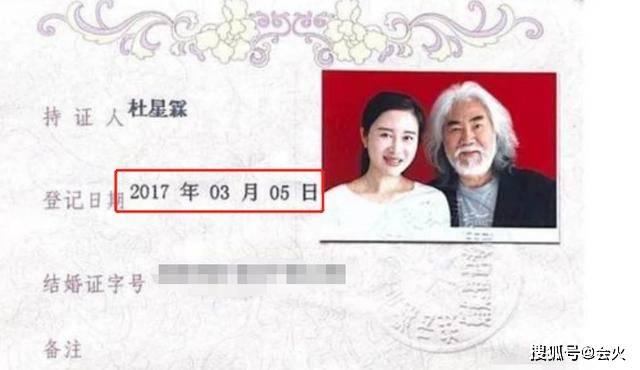 69岁张纪中供认再婚!晒成婚证为小30岁娇妻正名,却被指无缝跟尾(图2)