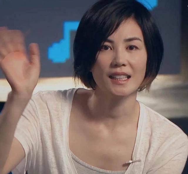 直播和马云 K 歌,51 岁的王菲才叫无限可能