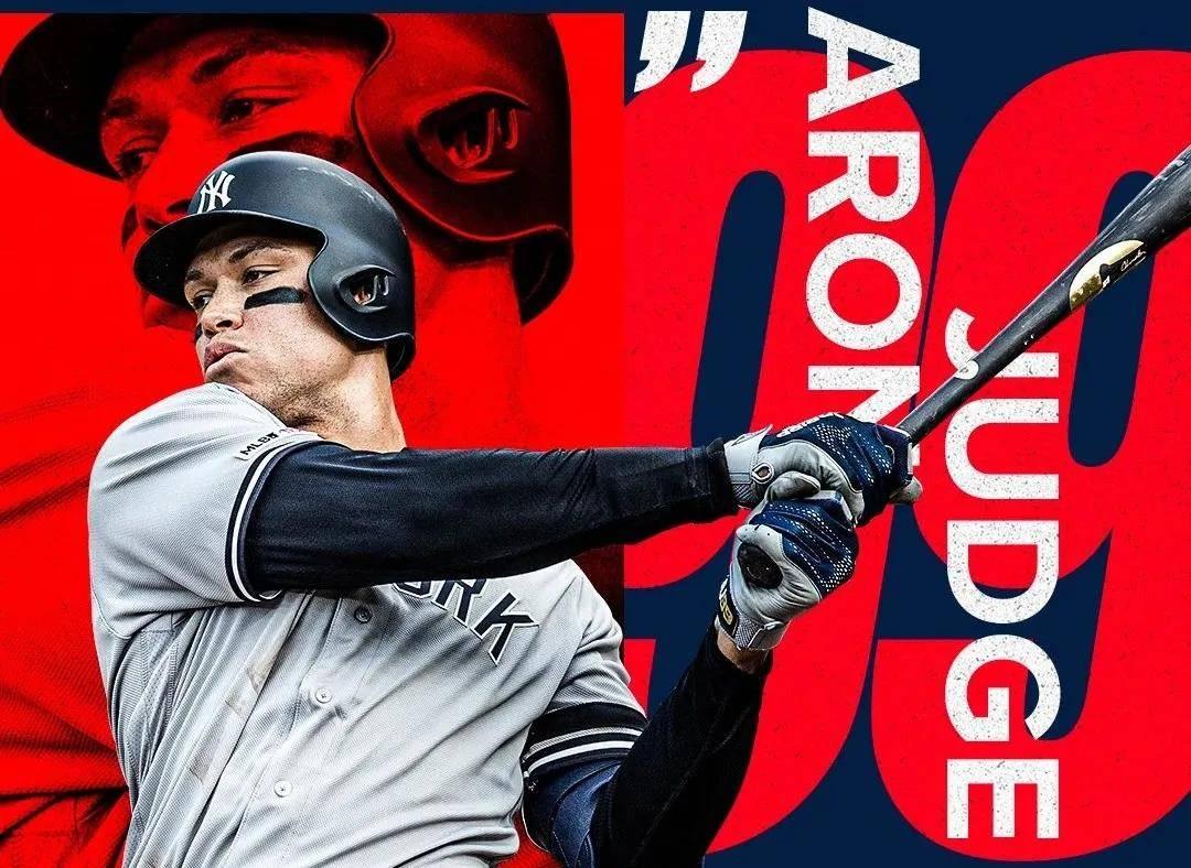 这样的MLB球星,我粉了