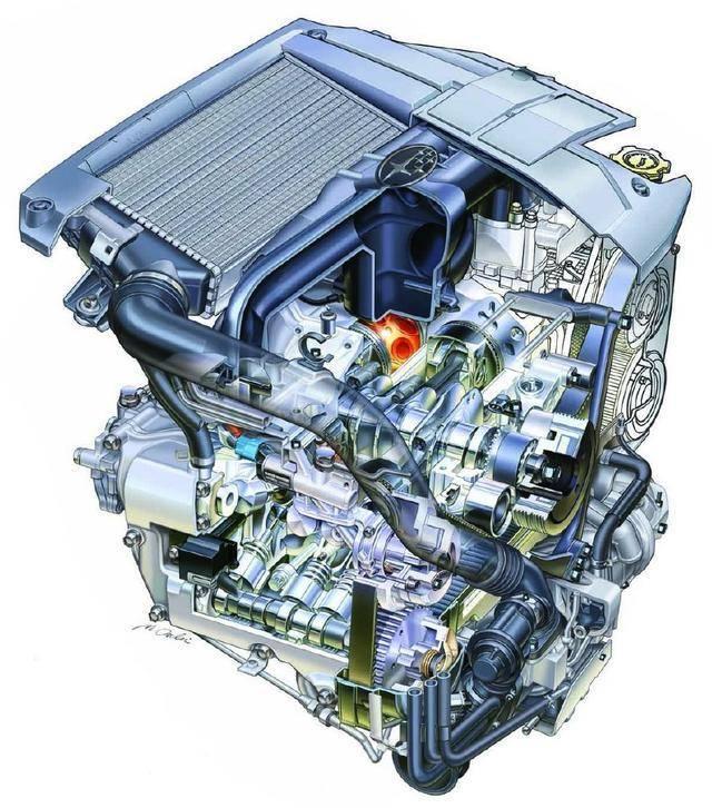 更换汽车发动机总成对车辆有什么影响?