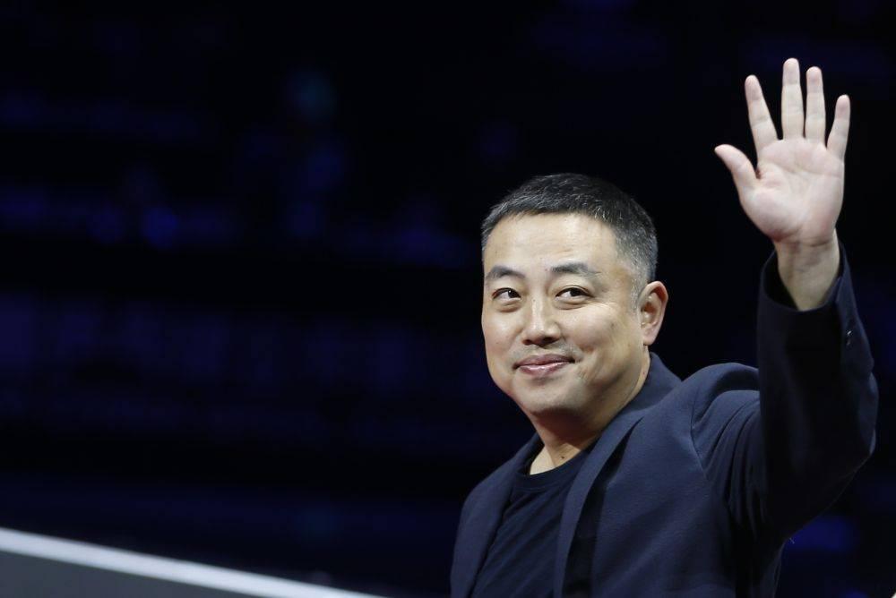 刘国梁:在全球范围内举办世乒联赛事 打造乒乓球新格局