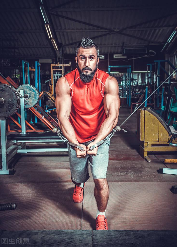 这几个常见健身雷区,会影响健身进度,看看你占了几个?