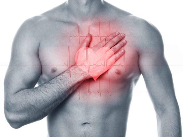 每年有超过50万人心脏猝死?提醒:不想提早见上帝,做好5件事