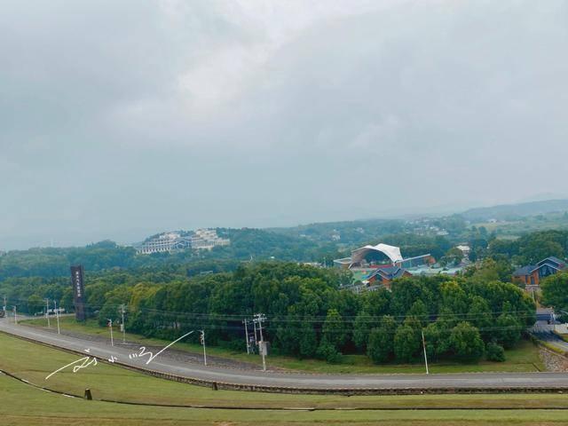 """原创             全国首家""""五星级""""汽车露营地,就在湖北荆州,游客都慕名而来"""