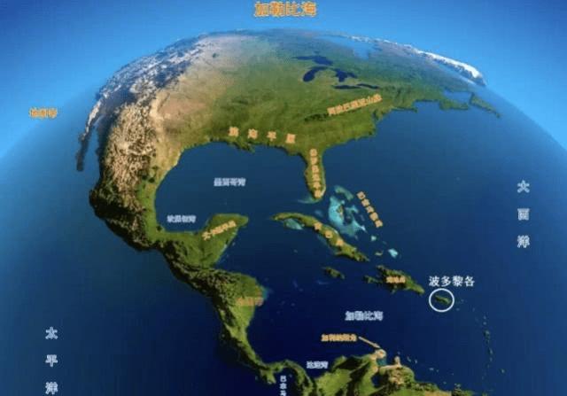 波多黎各被美国占领了上百年,为何不像夏威夷一样,成为一个州?