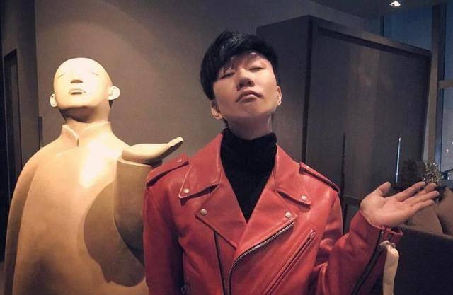 林俊杰阮经天合作MV