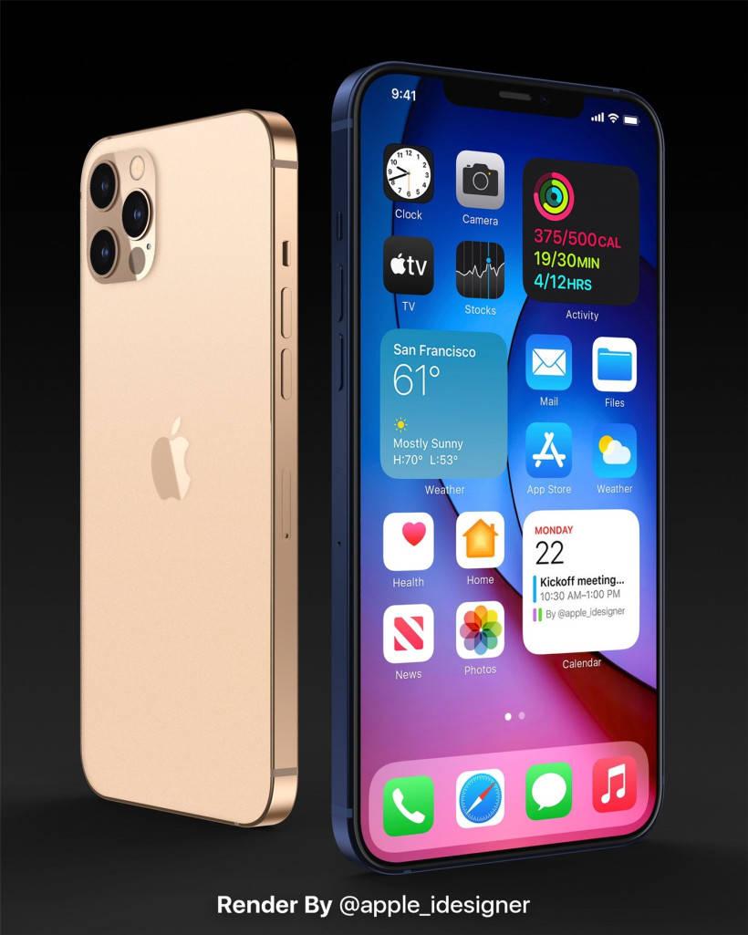 没有iPhone12,连预告都没有,你还会等吗?