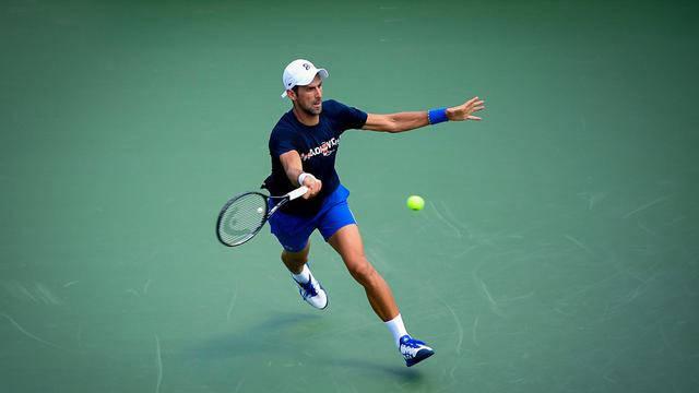 总决赛冠军不敌新星停步罗马第2轮,美网4强同样出局