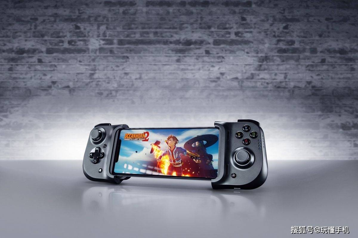 原创             雷蛇发布「Razer Kishi iPhone」手机游