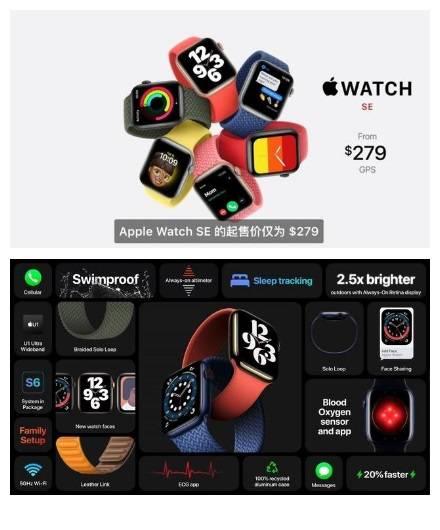 原创             没有iPhone 12,苹果发布会还有亮点吗?