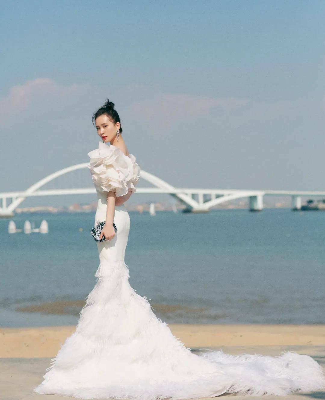 原创             女明星如何自带仙气?刘亦菲 倪妮 刘诗诗告诉你答案!