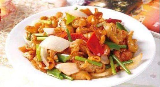 美味诱人的几道家常菜,营养解馋下饭,简单美味,好吃到流口水