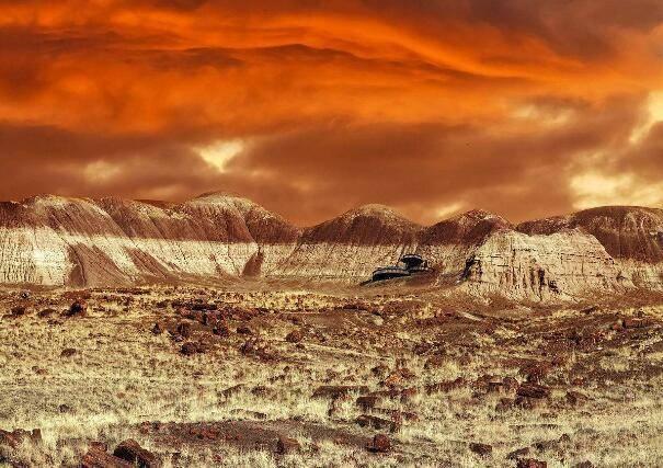 ag体育娱乐:为什么我们要在光秃秃的火星上寻找生命的起源? 地球到火星要飞多久