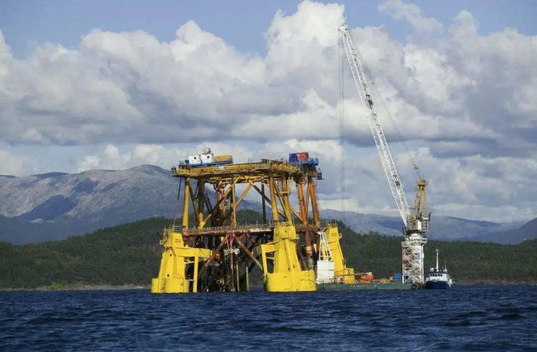 澳大利亚天然气市场将遭受深远影响