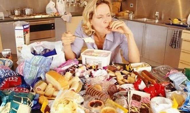 癌症是现代人的主要死对头 饭后肚子咕咕
