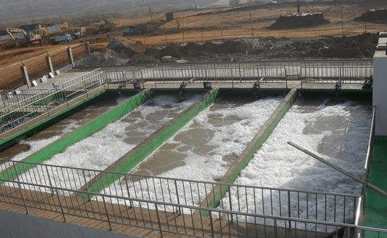 污水池防腐问题怎么解决?