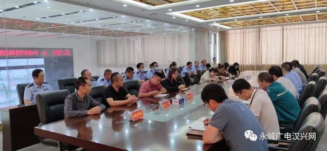 """商丘市召开9月份交通事故预防""""减量控大""""新闻媒体通气会"""
