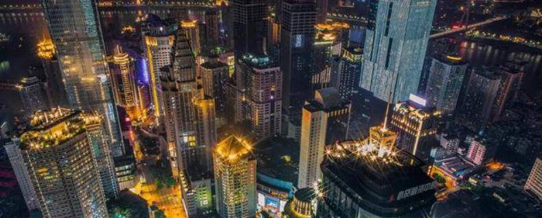 忠县gdp_通过2020年与2019年的GDP对比,看重庆各区县的进步