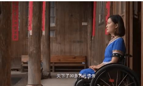 90后残疾女孩帮扶千余人脱贫!何炅发起的这综艺节目,集集催泪