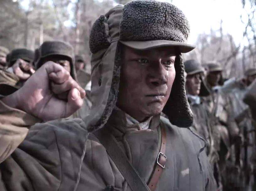 抗美援朝时,志愿军的纪律有多严格?这里有两个血