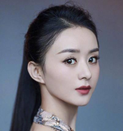 男演员抢着合作的四位女星,赵丽颖杨幂均上榜,而她可谓是男神收割机