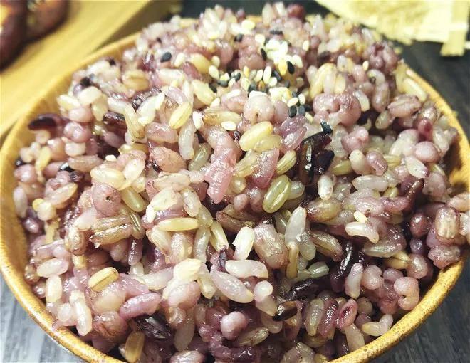 """白米饭加点它,秒变""""防病饭""""!很便宜,太意想不到了"""