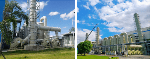 石井环保:与多家大中型光伏企业建立