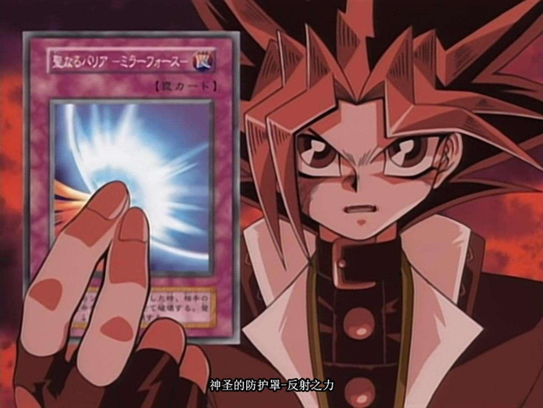 原创游漫谈:卡牌效果像是文字游戏?《游戏王》规则烧脑,劝退新玩家