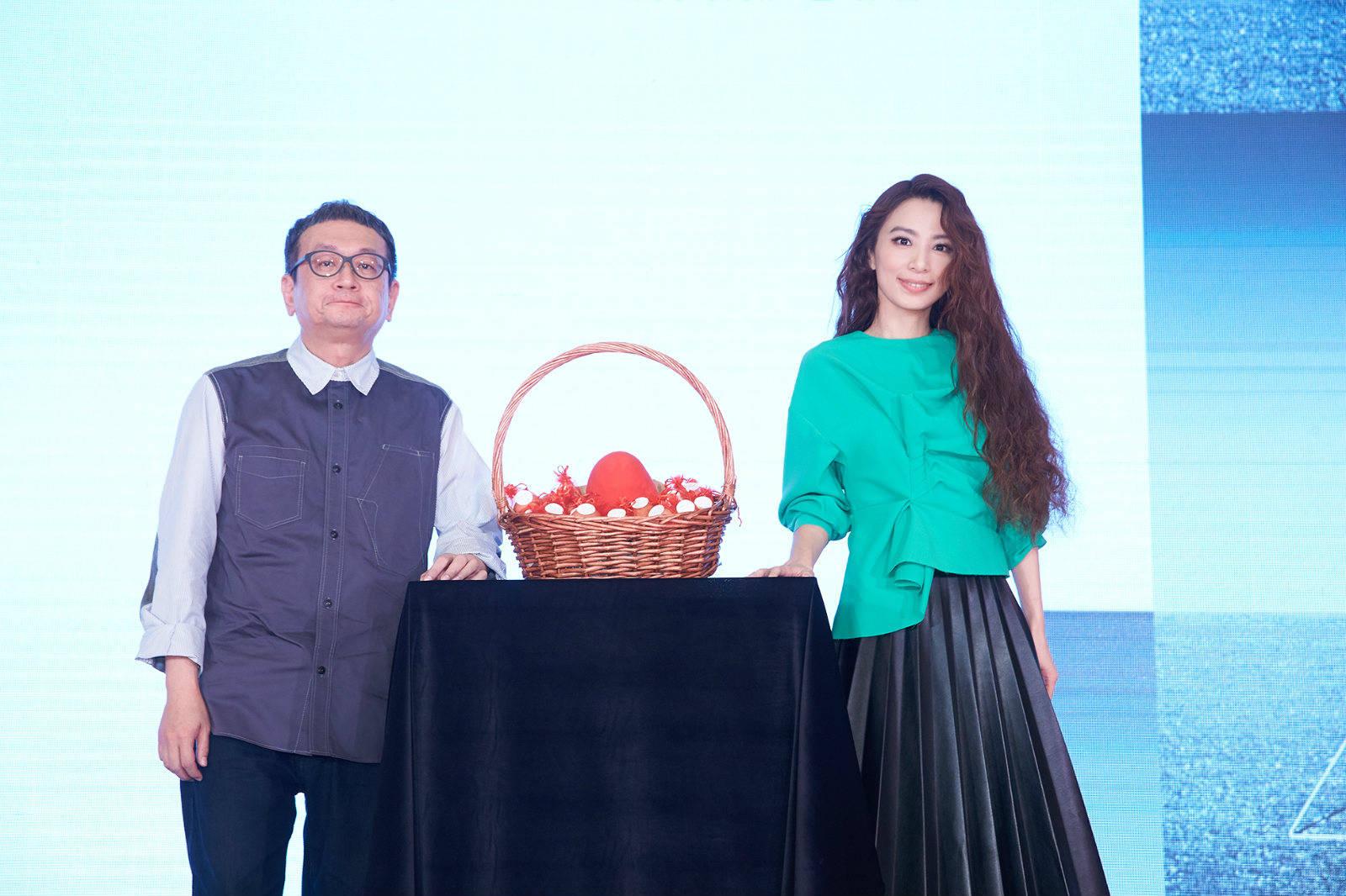 台北首站4连唱完美落幕 田馥甄演唱会庆功宴暨发片记者会顺利举办