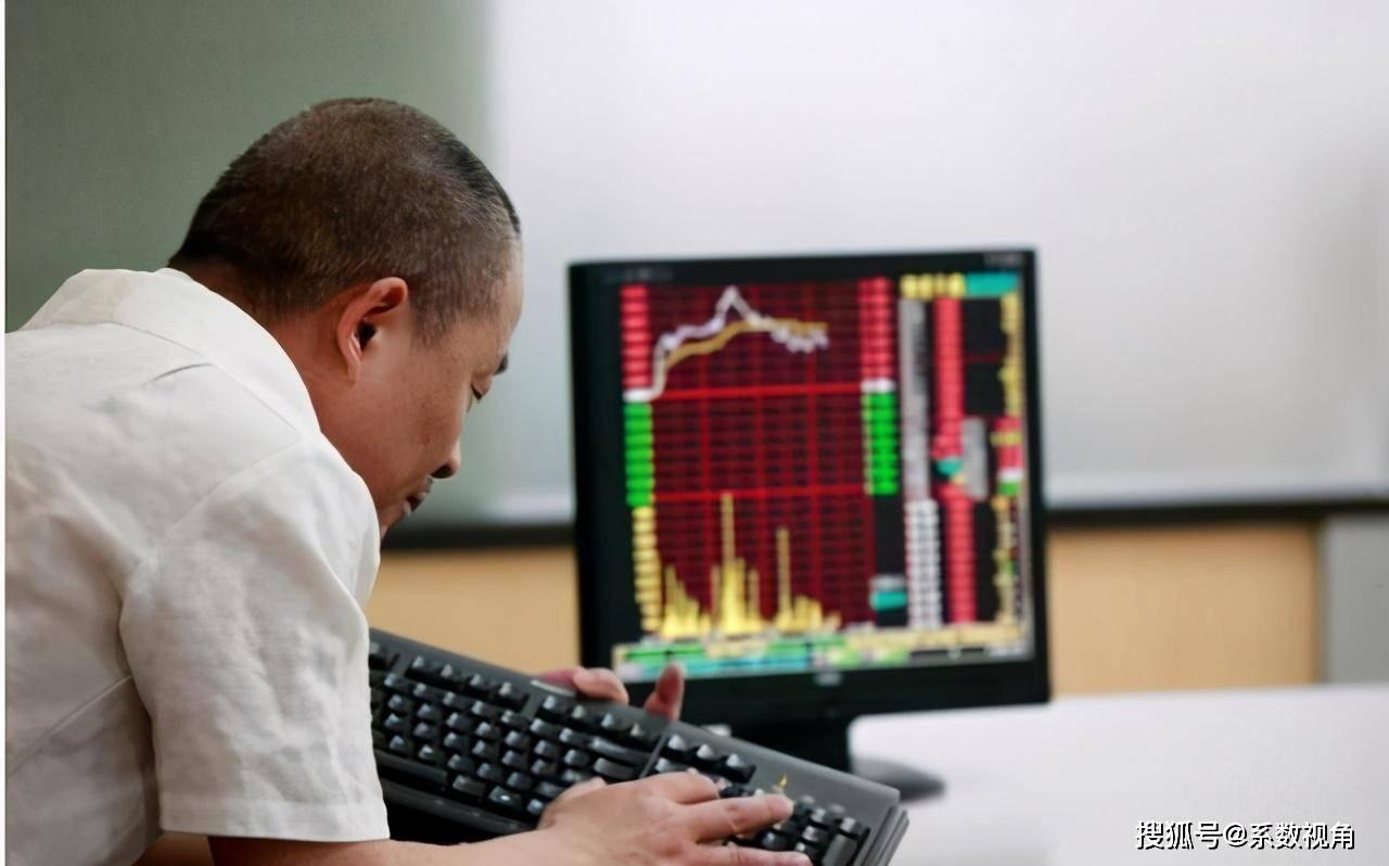 中国股市:股票出现这几种抄底形态,还能错过?后市行情不可估量