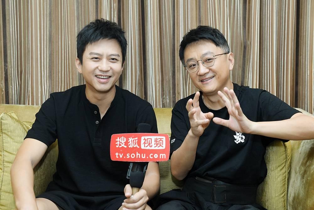 专访邓超俞白眉:王源是一个被低估的演员,他真的挺强的