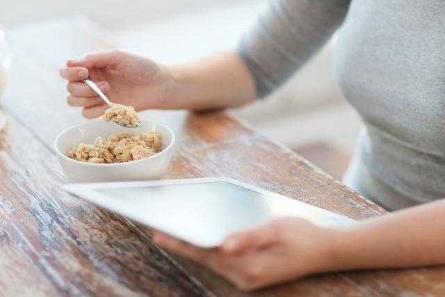 早起5个燃脂小习惯,让你精力充沛,保持一个好身材!