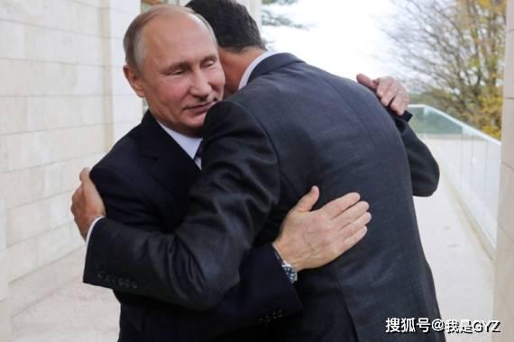 亚博网页版登录页  俄罗斯从叙利亚的五年战争中获得了什么?