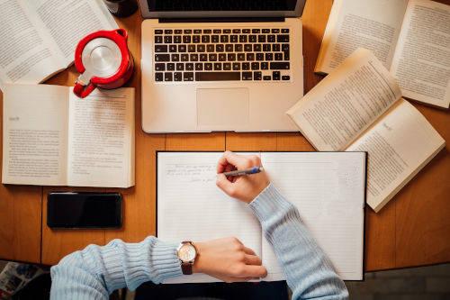 短文写作中结论和附录怎么写?